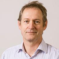 Dr. Iain Melton - Christchurch Heart Group