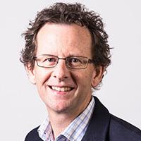 Dr. James Blake - Christchurch Heart Group
