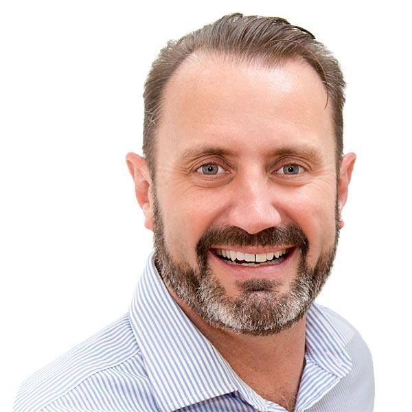 Dr. Matt Sumner - Accent Dentists