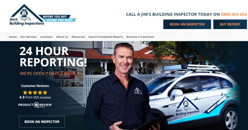 Building Inspections Palmerston North