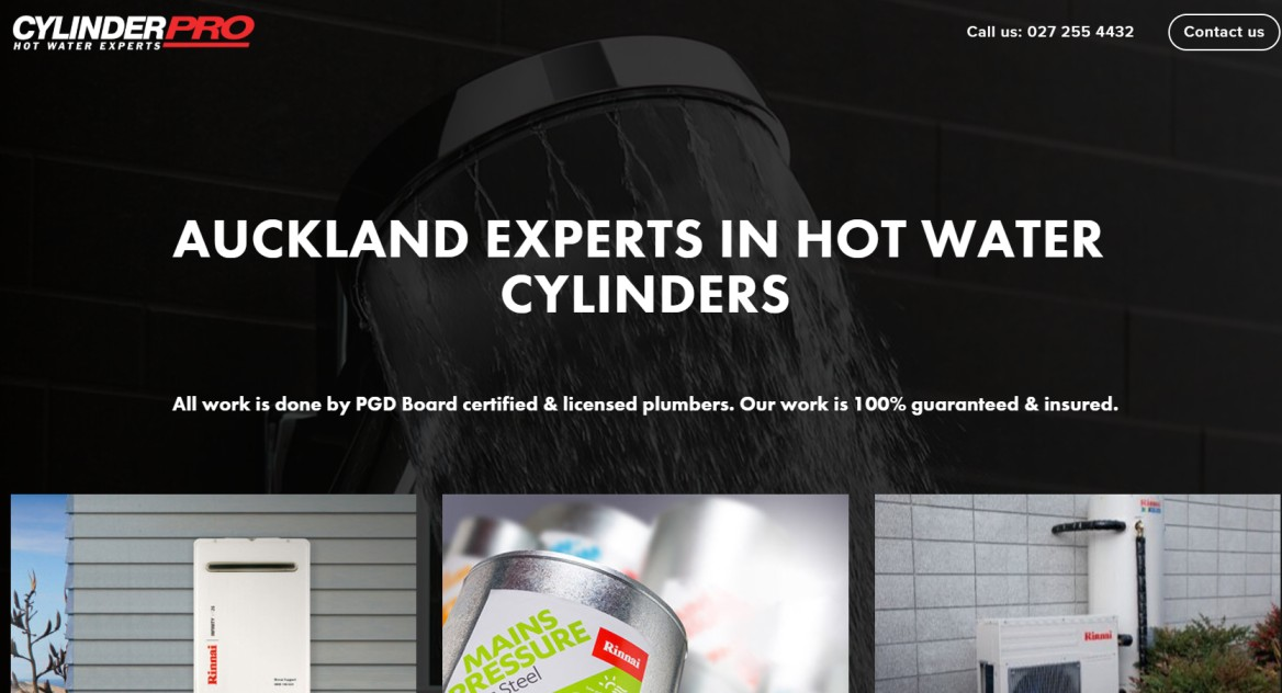 Cylinder Pro