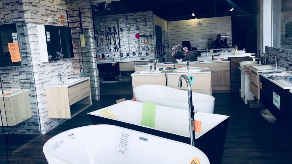 Tauranga Bathroom Warehouse