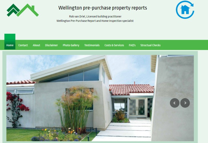 Wellington Property Reports
