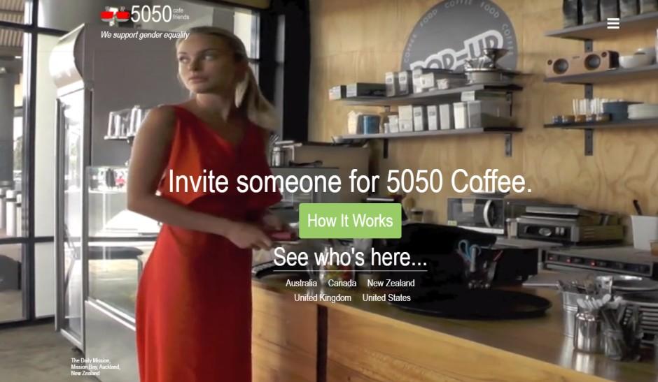 5050 Café Friends