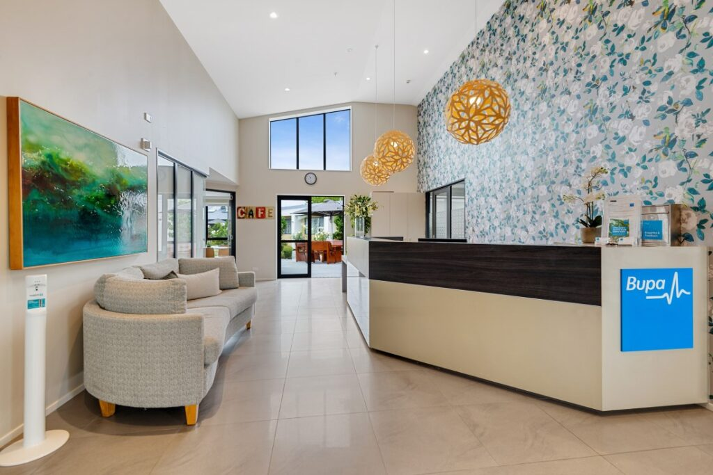 Bupa St Andrews Care Home and Retirement Village