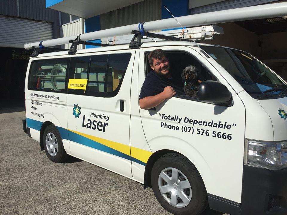 Laser Plumbing Tauranga Central