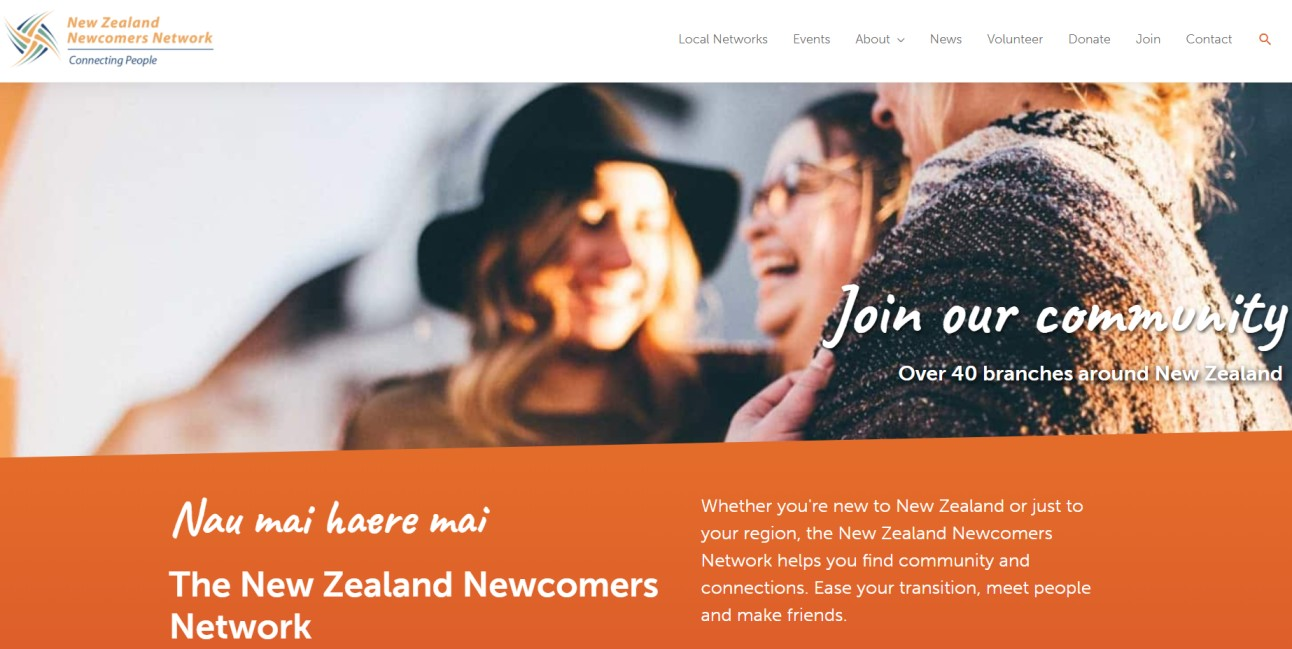 NZ Newcomers