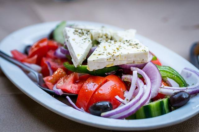 5 Best Greek Food In Auckland
