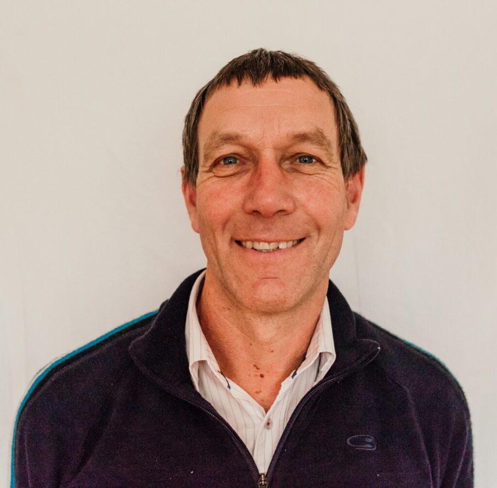 Ian Graham - Papanui Foot Clinic