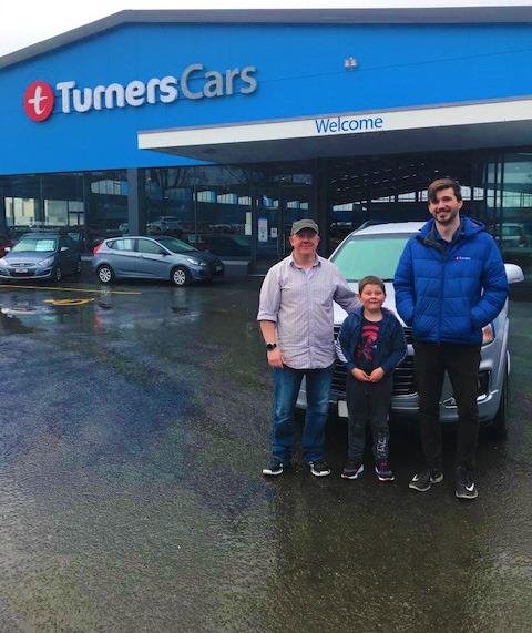 Turners Cars Tauranga