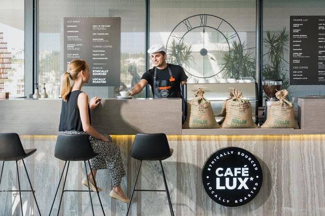 5 Best Cafe in Christchurch