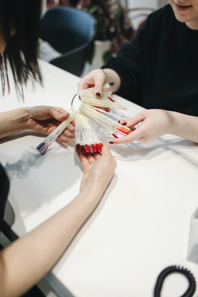 5 Best Nail Salons in Wellington