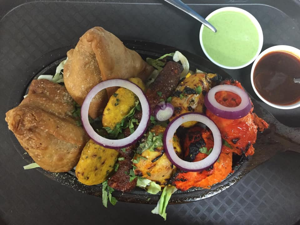 Himalaya Indian Cuisine
