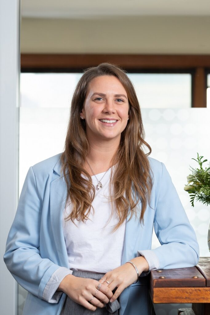 Jenna Dodge - Accounting Solutions Ltd
