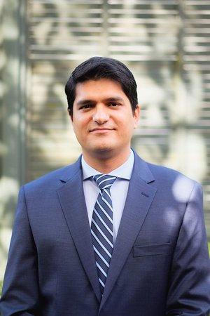 Kamran Zargar - Assoc. Professor Kamran Zargar