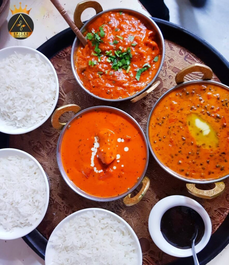 Spices Indian Cuisine