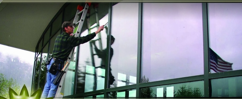 Window Cleaning Auckland