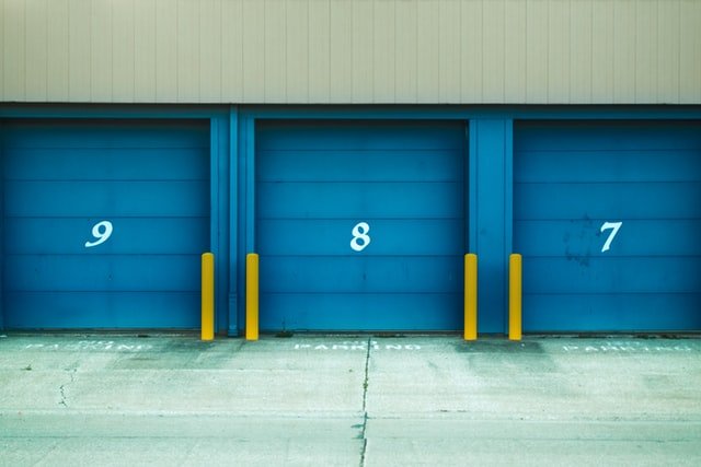 5 Best Storage in Wellington