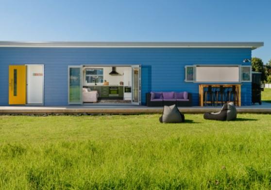 Home Loan Finance Ltd