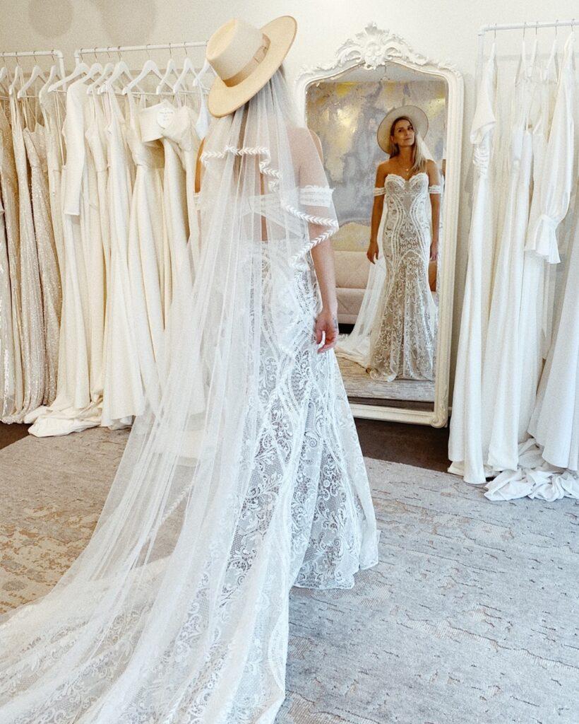 Paperswan Bride