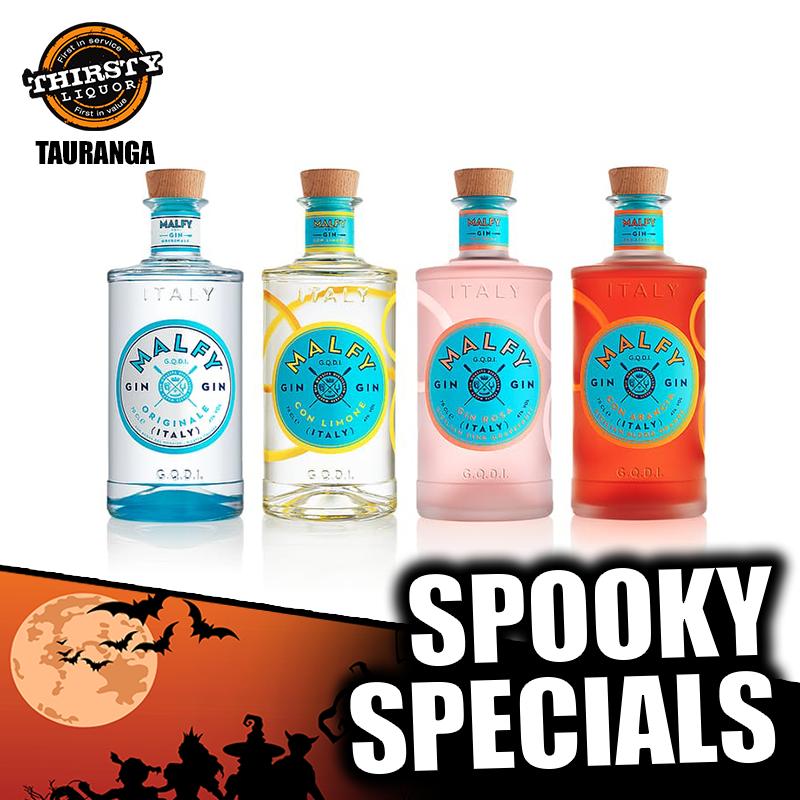 Thirsty Liquor Tauranga