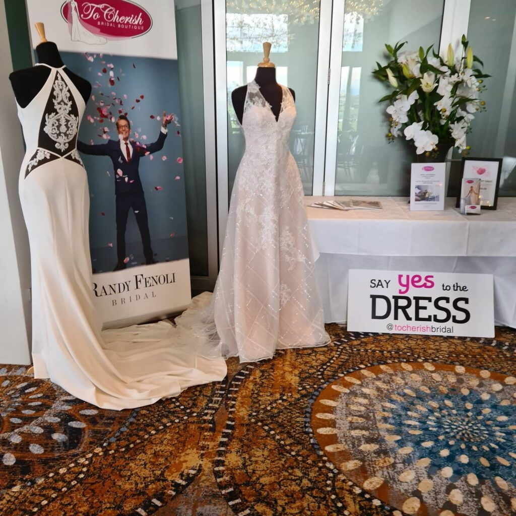 To Cherish Bridal Boutique