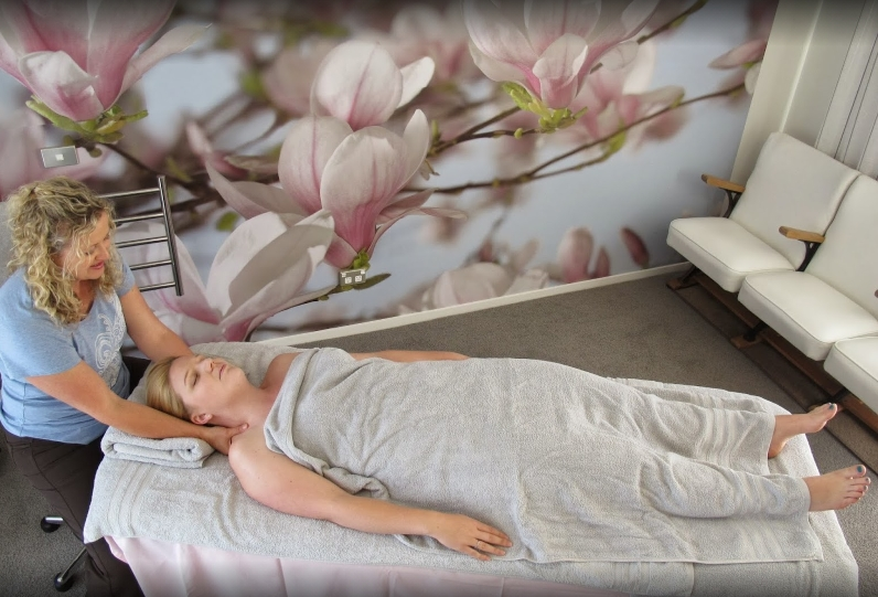 Tranquil Therapy Massage with Diane Belz