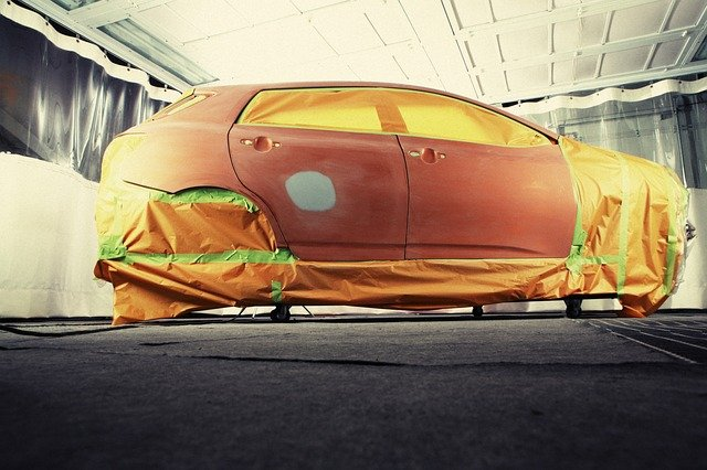 5 Best Auto Body Shops in Hamilton