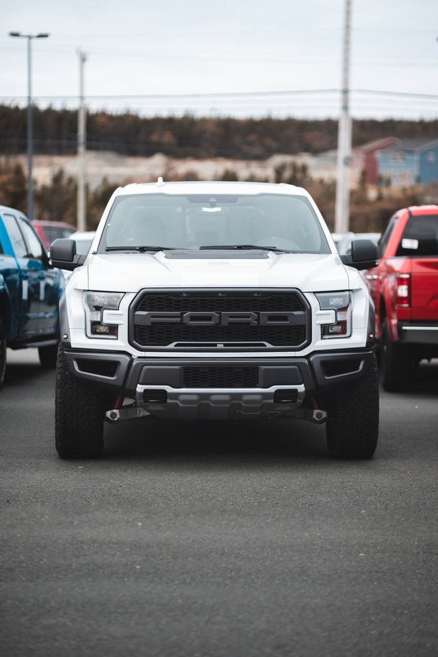 5 Best Ford Dealers in Wellington