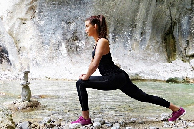 Benefits Of Wearing The Right Activewear