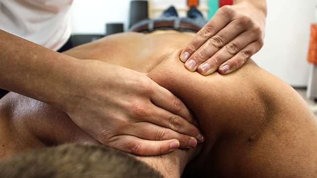 Central City Physiotherapy Clinic