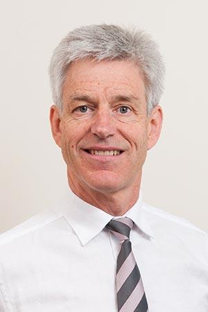 Chris Wynne - St George's Cancer Care Centre