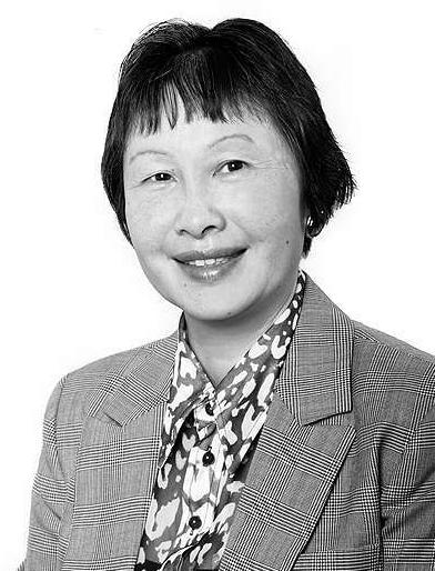 Christine Ding - DG Law Limited