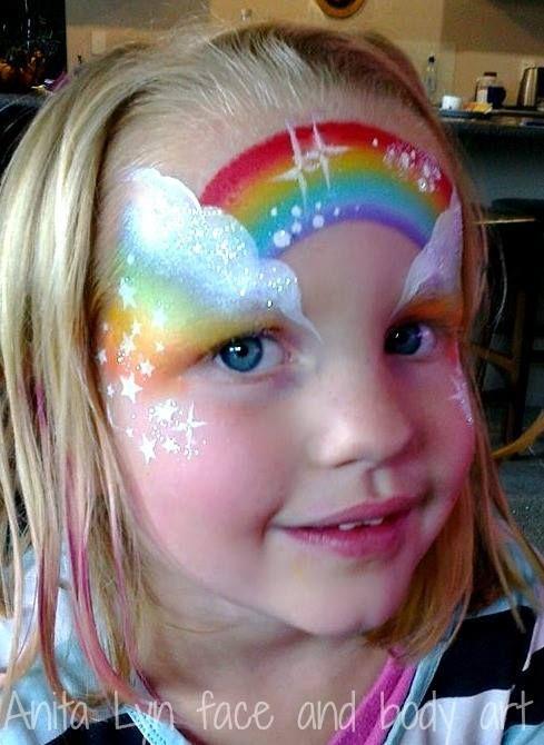 Face paints NZ
