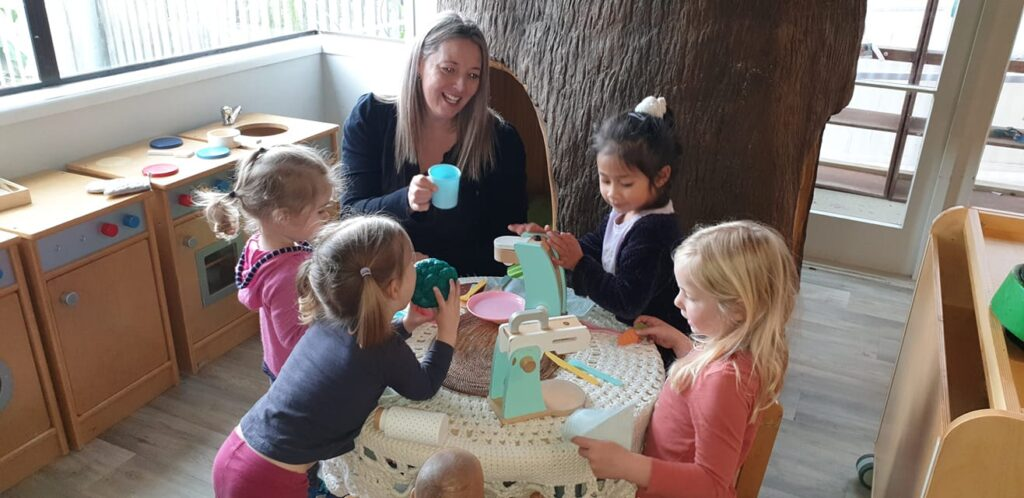 Fern Garden Preschool & Childcare Centre