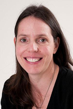 Kate Gardner - St George's Cancer Care Centre