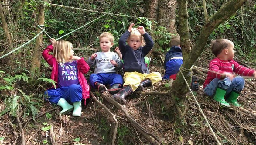 Kidiwise Preschool & Childcare