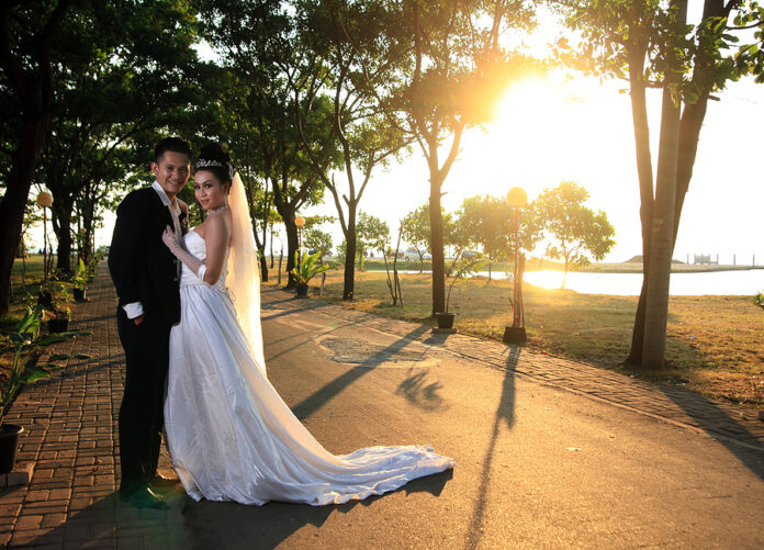 Organising Wedding Photography And Videography
