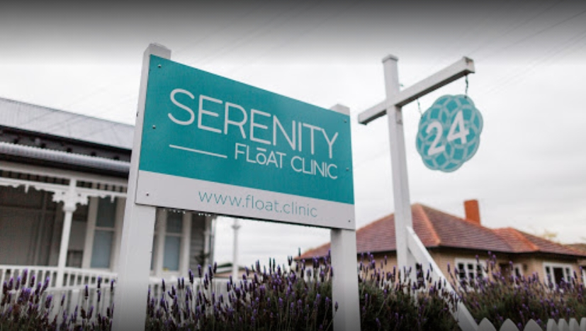 Serenity Float and Massage Clinic