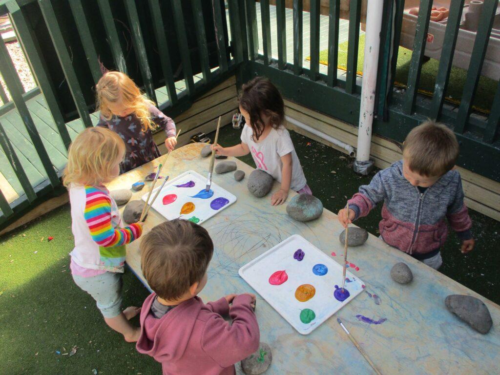 The Village Childcare Centre