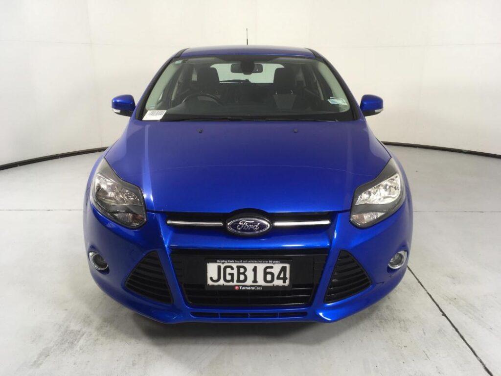 Turners Cars Wellington City