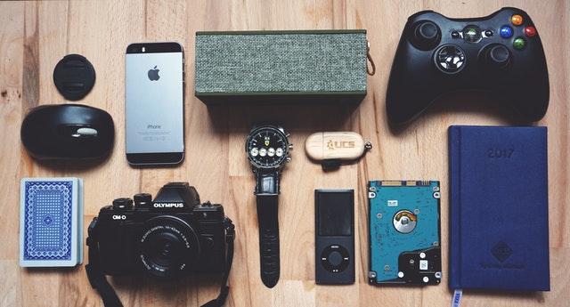 5 Best Electronics in Tauranga