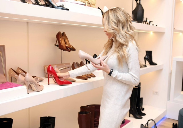 5 Best Shoe Stores in Hamilton
