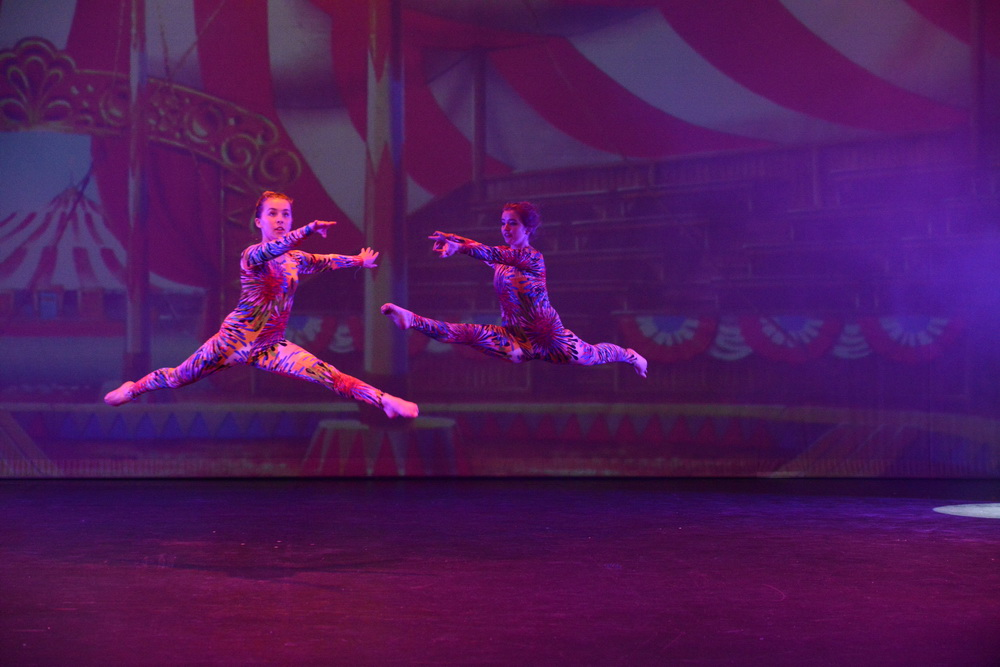Directions Dance Academy