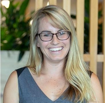 Hannah Beck - Layburn Hodgins Barristers & Solicitors
