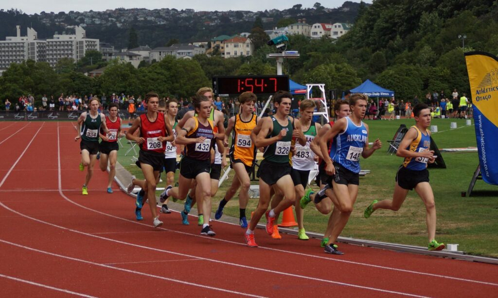 Phoenix Athletic Club NZ