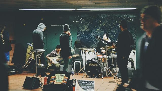 5 Best Bands in Wellington