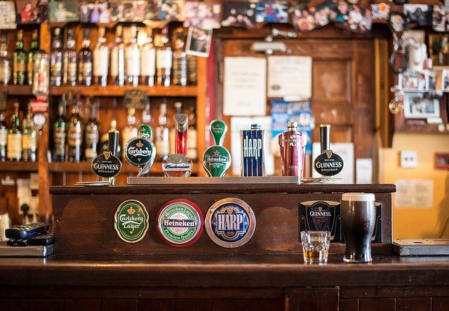 5 Best Bars in Hamilton