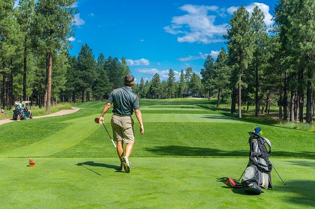 5 Best Golf Courses in Christchurch