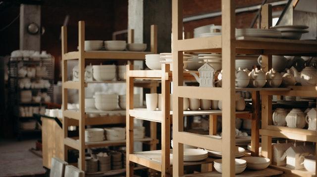 5 Best Pottery Shops in Hamilton